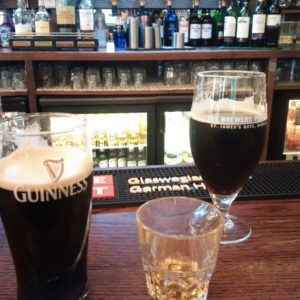 not only Guinness